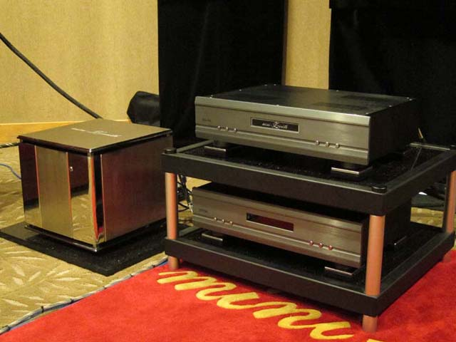 High end music server 2011 from mini-Zenith High-End Audio Design & Manufacture